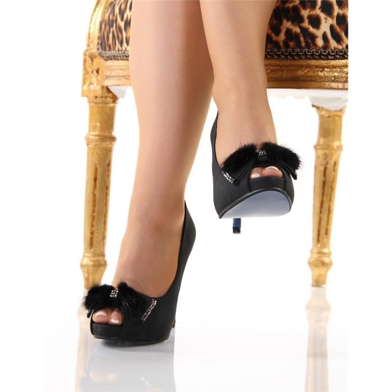 sexy peep toes with boe 34 95. Black Bedroom Furniture Sets. Home Design Ideas