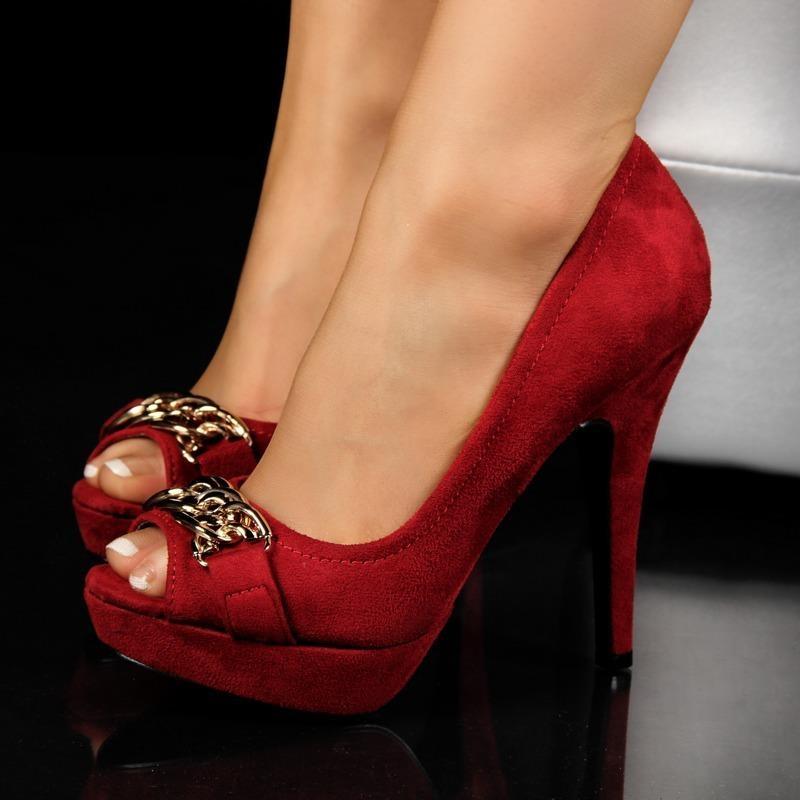 nylons und high heels sex kontakte nürnberg