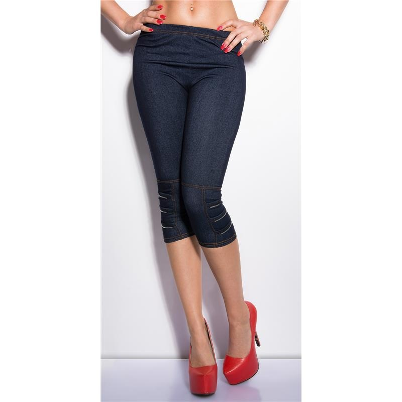 Sexy Capri Leggings