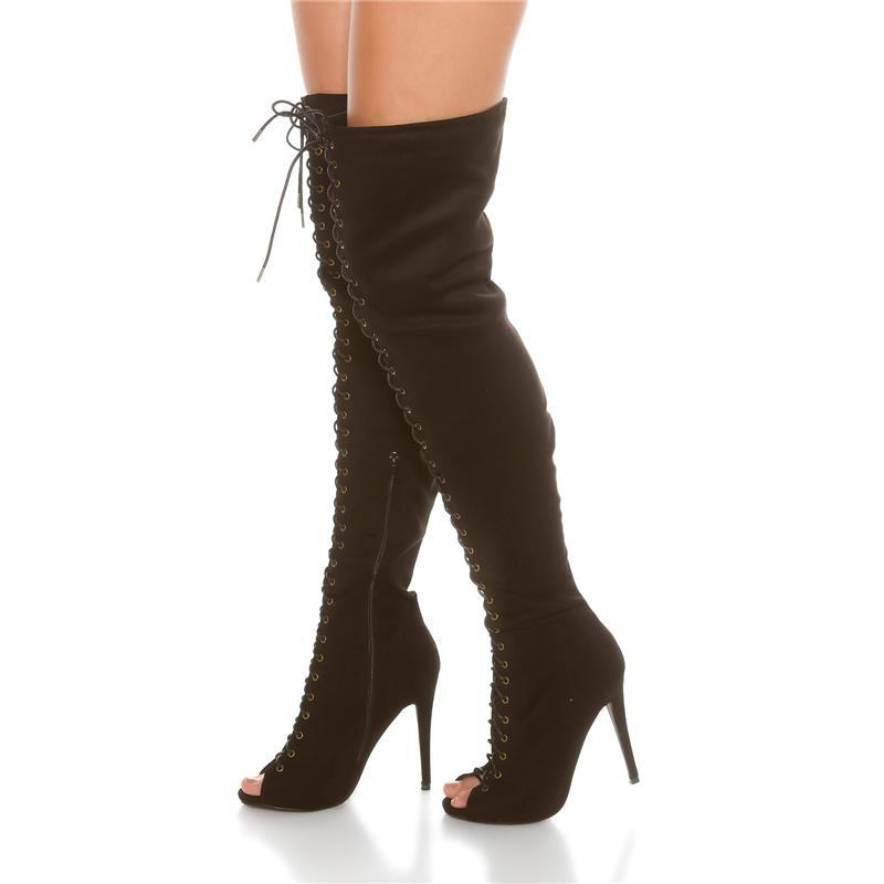 Sexy High Heels Stiefel eBay Kleinanzeigen