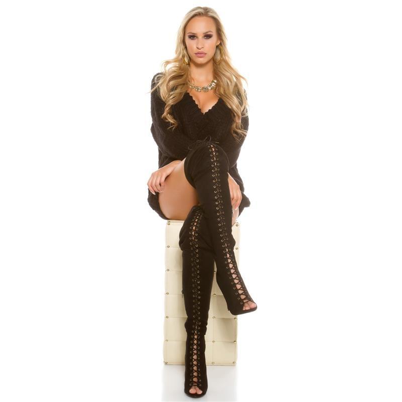 Sexy Stiefel zum Verkauf