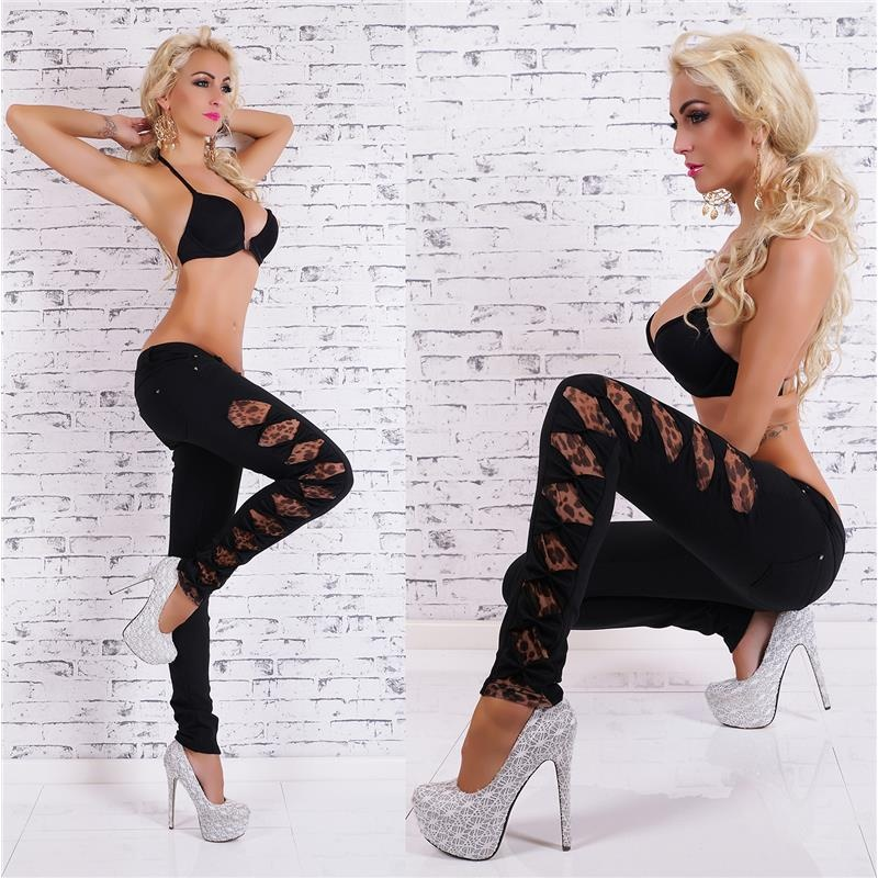 Sexy Stretch Panty Bilder