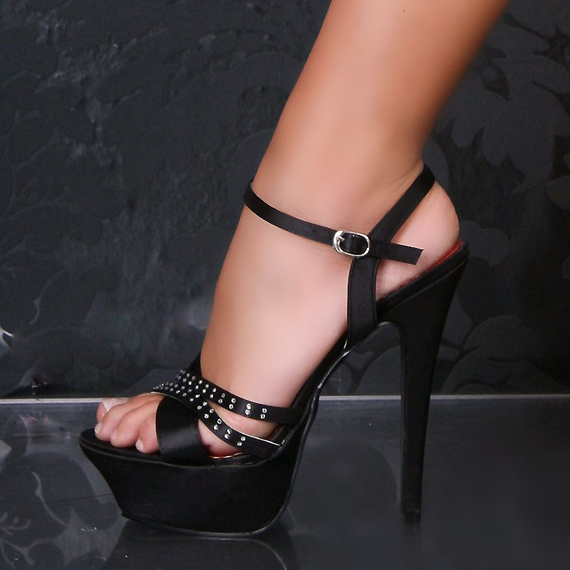 Sexy 4inch High Heel Schuhe