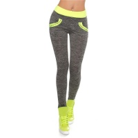 TRACKIES WITH POCKETS SWEATPANTS YOGA LEGGINGS...