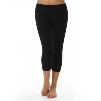 SEXY LEGGINGS BLACK Onesize (UK 8,10,12)