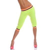 TRENDY TRACKIES SPORT PANTS CAPRI TROUSERS SPORTWEAR...