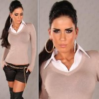 Blouse jumpers