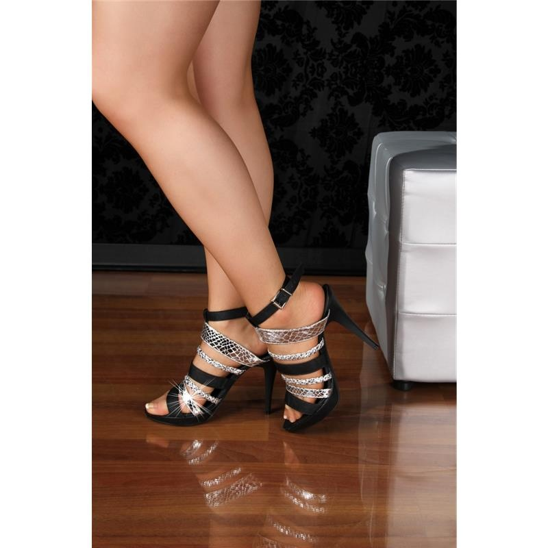 elegante high heel sandaletten 29 95. Black Bedroom Furniture Sets. Home Design Ideas