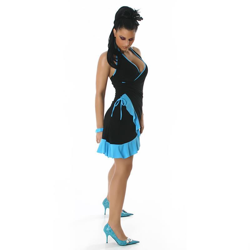 e0b7f1aedaa Sexy Latino-Kleid