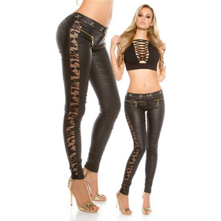 5f28f9a70617 Leather look